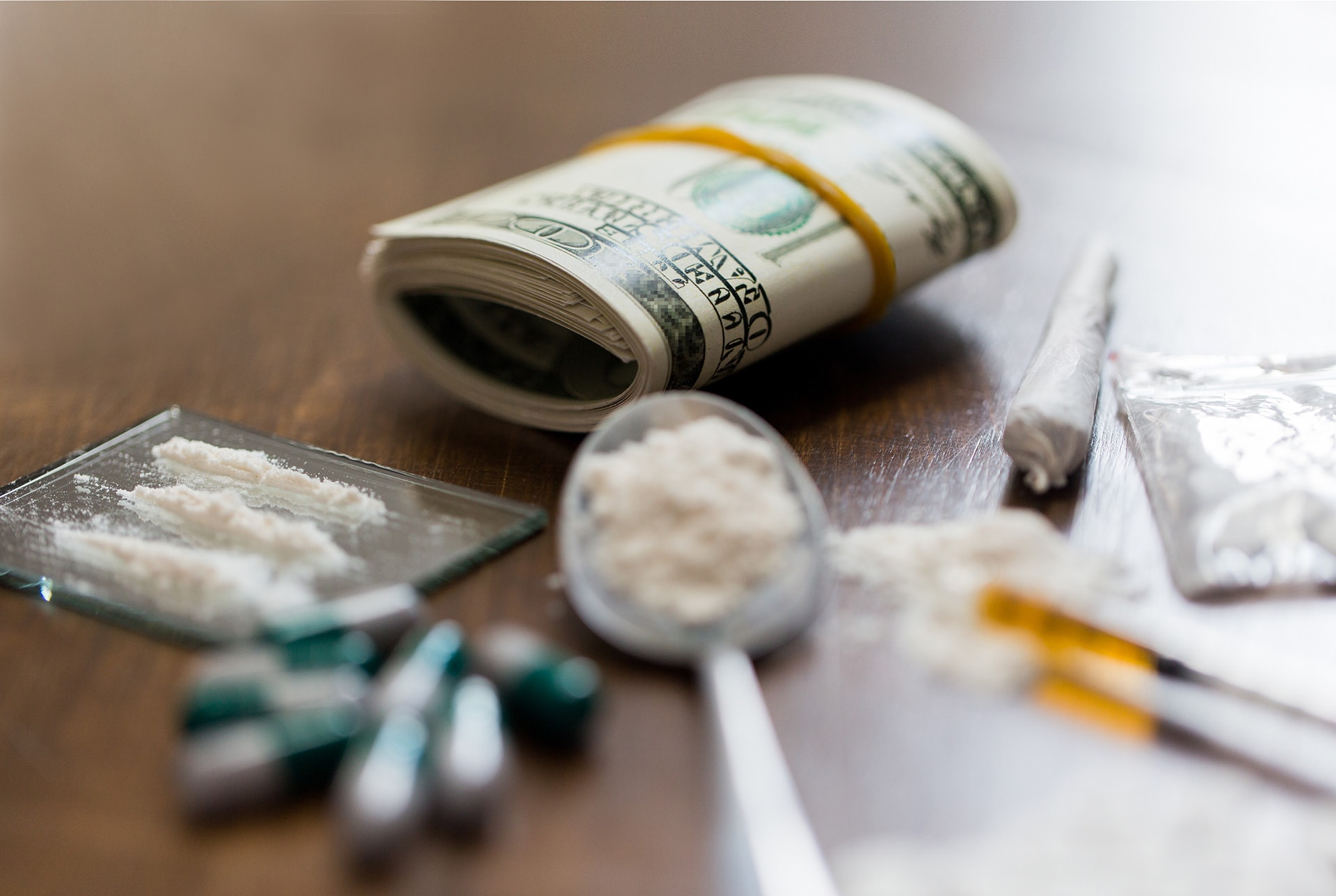 use of drugs White americans are more likely than black americans to have used most kinds  of illegal drugs, including cocaine, marijuana and lsd.